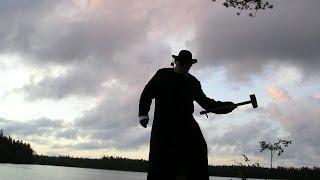 Devildriver - Sail (HORROR MUSICVIDEO)