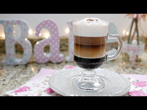 Café Mocha {Nespresso Inissia + Aeroccino}