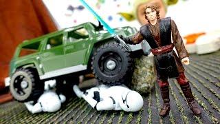 Звездные Войны. Дарт Вейдер и жетоны Стар Варс.
