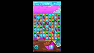 Candy Crush Soda Saga – iOS – HD Gameplay Trailer 1080p 60fps