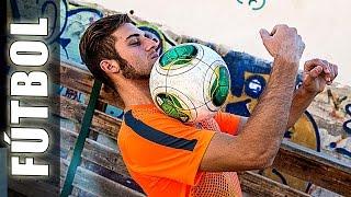 Chest Stall - Ronaldinho Freestyle Skills & jugadas de Futbol Sala e Indoor Soccer