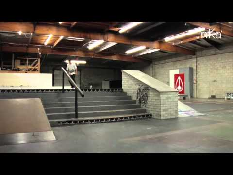 MARKISA CO. -  CHRIS MENDES - CLIP OF THE DAY - PAUL PARK - .mov