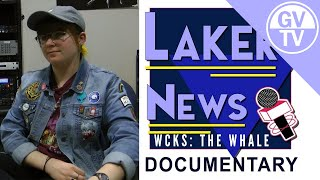 WCKS The Whale | Laker News Report