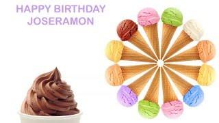 JoseRamon   Ice Cream & Helado