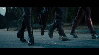 Deadpool 2  -  Trailer 22 Greenband (ซับไทย)