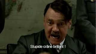 Hitler veut accueillir Gérard Depardieu