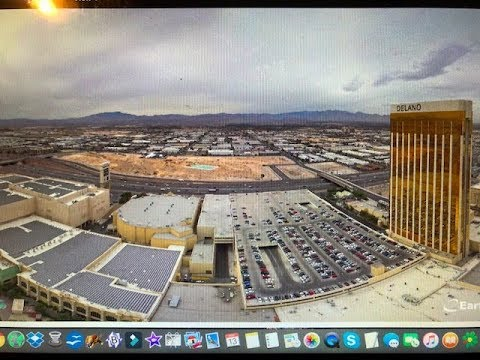 Oakland Raiders Using Las Vegas Mandalay Bay Roof For Stadium Cam In Wake Of One October