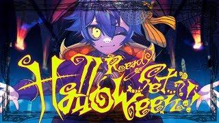 """【瀬兎一也】Ready """"Set""""...?  Halloween!【オリジナル曲】"""