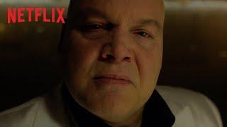 『Marvel デアデビル』シーズン3 特別映像 ウィルソン・フィスクの逆襲 - Netflix [HD]