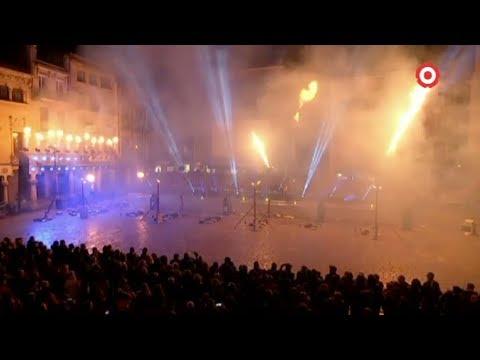 Especials Canal Reus TV. Cloenda Reus Capital de la Cultura Catalana 2017