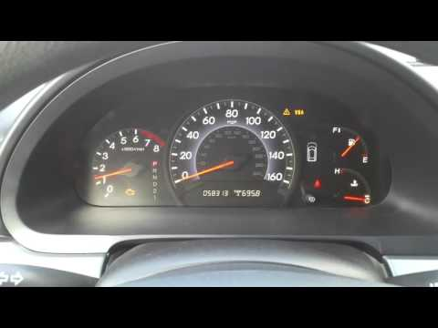 ENGINE WILL NOT REV UP PAST 2000 RPM ? EASY FIX ON HONDA AND ACURA VEHICLES.