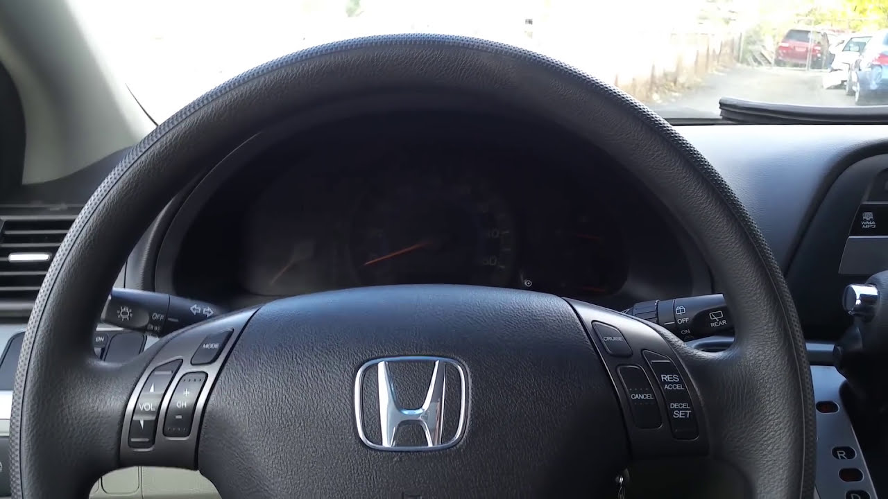 Engine Will Not Rev Up Past 2000 Rpm ? Easy Fix On Honda And Acura  Vehicles   George Melnik 04:49 HD