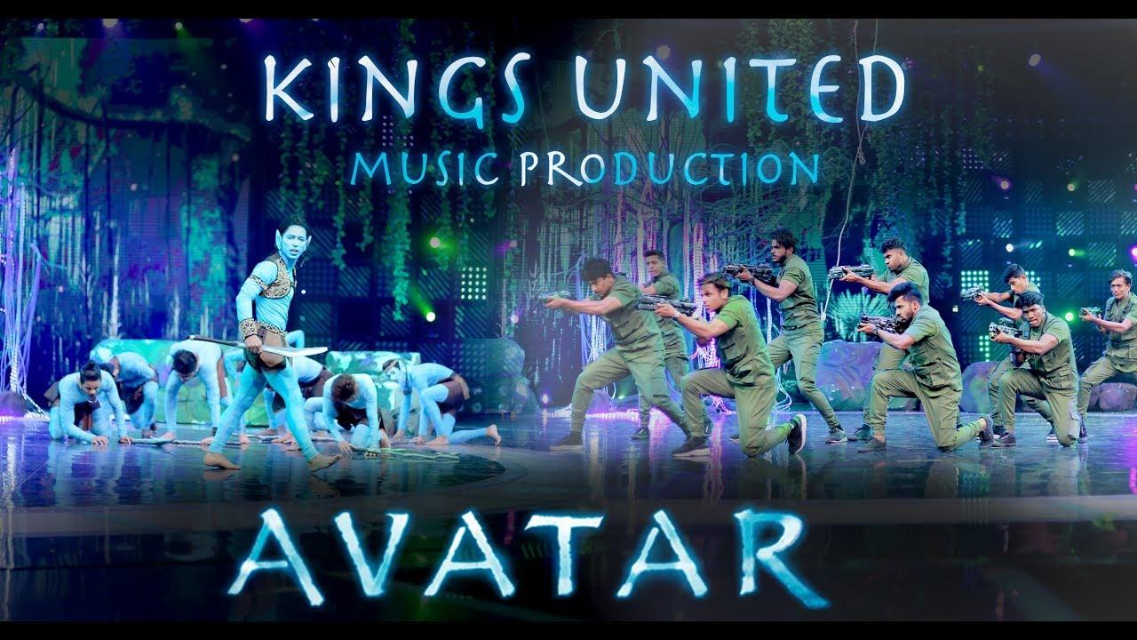 avatar musical