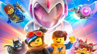 The LEGO MOVIE 2 VideoGame Gameplay Walkthrough Part 1 - No Commentary