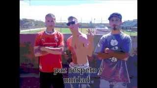 (riddim ) ganjha house - Despertate- Chicho mc M16 gangsta crew ft Buble maximo Dj braunlee mp3