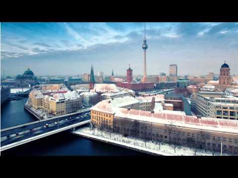 GISMETEO: погода в Берлине сегодня ― прогноз погоды на