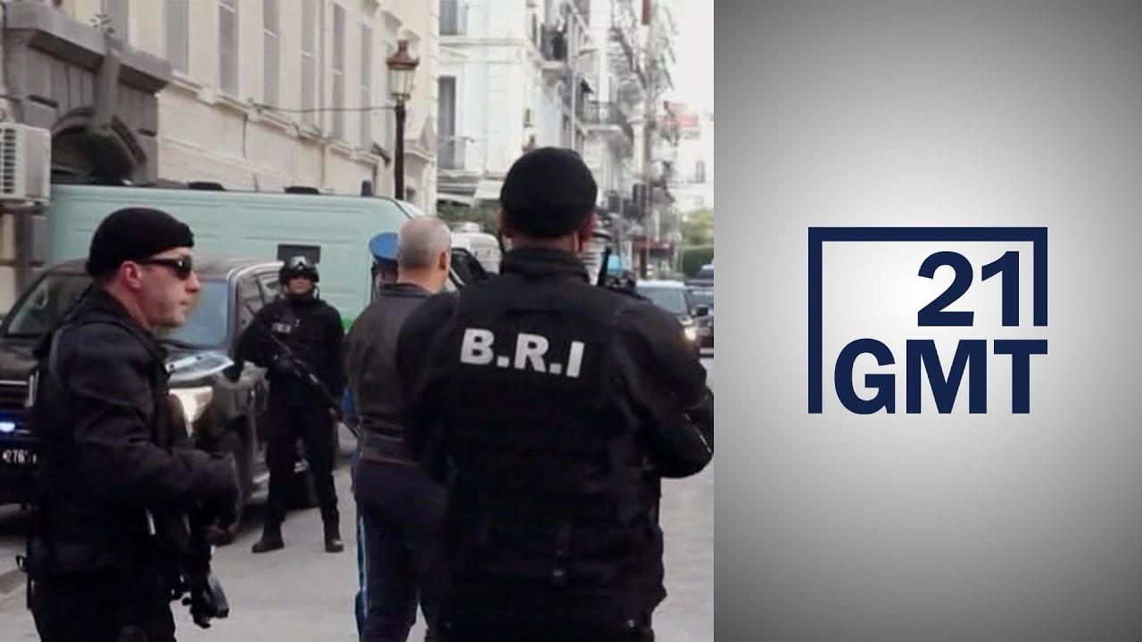 اعتقال عدد من الناشطين في الجزائر بتهمة الانتماء لحركتي الماك ورشاد  - نشر قبل 13 ساعة