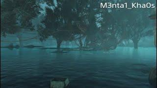 Fallout 76 Mire Base Build