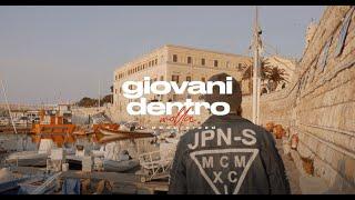 """""""Giovani Dentro"""" il docu-video"""