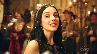 Reign/Царство - Мария Стюарт - Конец истории