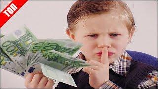 видео Непослушный ребенок - Школа доктора Комаровского