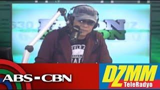 DZMM TeleRadyo: Eroplano ng PAL, sumabog ang gulong sa Dumaguete airport
