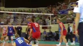 мировая лига 2016 россия сербия лучшие моменты word league 2016 russia serbia