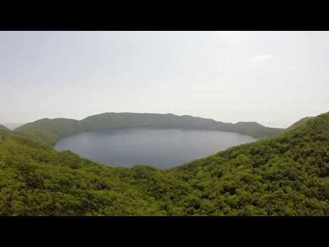 倶多楽湖 by melmo san on YouTube