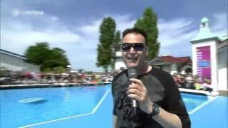 Ryan Paris - Dolce Vita [ZDF-Fernsehgarten] (2014)
