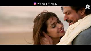 Zaalima   Raees   Shah Rukh Khan & Mahira Khan  [songs world]