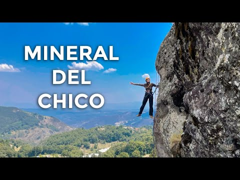 Mineral del Monte ¿Qué hacer? / Costo X Destino
