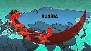 Россия в панике! Это не покажут СМИ! Гибридные войны новая цель