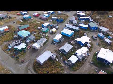 A View of...99662 -- Scammon Bay, Alaska