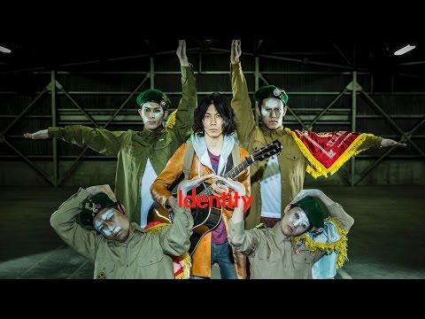 Haru.Robinson (ハルロビンソン) / Identity - MV【YOUSTAGRAM】