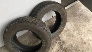 зимняя резина отзыв о шинах PREMIORI ViaMaggiore обзор на Джили СК. Глеб Скачко