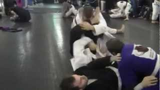 Come roll with us (Valko BJJ open mat)