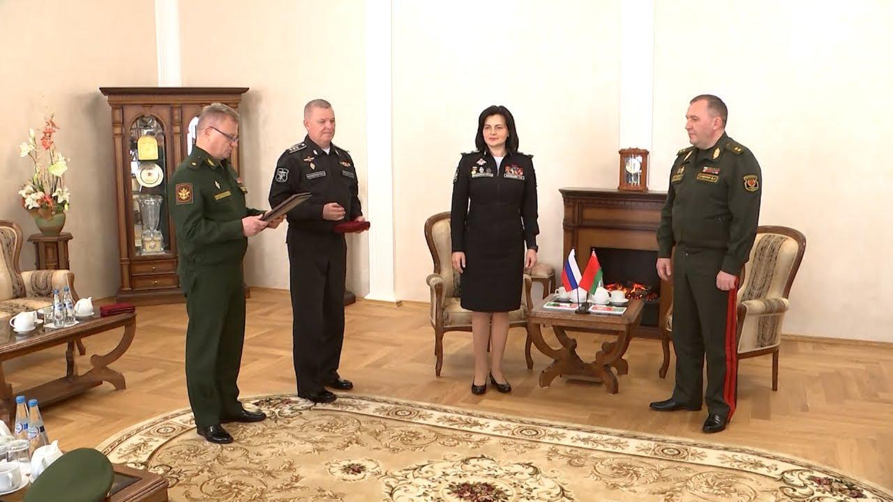 «Запад-2021» и военные финансы: как прошел визит делегации МО РФ в Минск