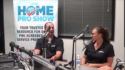 Unconventional Loan Scenarios with Freedom Mortgage on The Home Pro Show