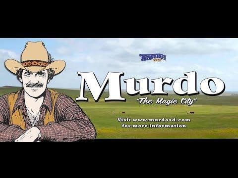Murdo South Dakota | Overview