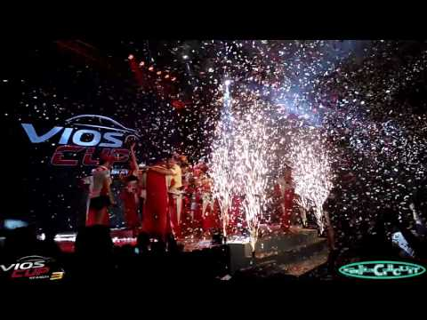 Confetti @ Toyota Vios Cup 3 Rd2 Celebrity Edition by Funk Circuit