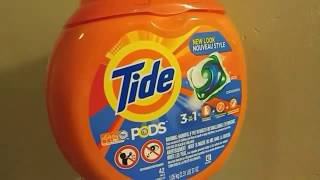 Tide Pod Challenge | Eating Tide Pods 2018 | You Have To Qualify To BUY Them NOW?!