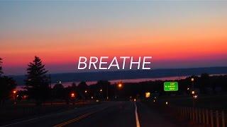 Astrid S - Breathe (lyrics)