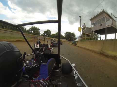 Sr. Champ Animal - BMS Shippensburg Speedway 6/22/14