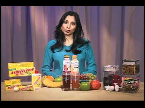 Women's Health 101 Interview with Dr. Roshini Raj