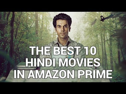 Best hindi movies in amazon prime india