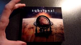Subsignal - Paraiso album art
