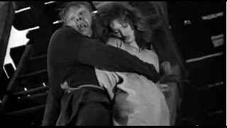 """Sanctuary!"" - Charles Laughton"