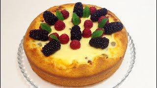 ВАТРУШКА ГИГАНТСКАЯ  (giant cheesecake)