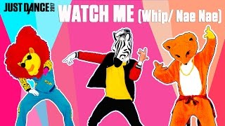 Silentó - Watch Me (Whip/ Nae Nae) | Just Dance 2017 | Official Gameplay preview thumbnail