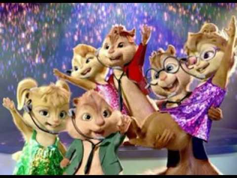 İrem Derici - Evlenmene Bak Alvin Ve Sincaplar (Chipmunks)